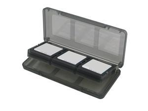 Smoke Game Card Case for Nintendo DS Lite