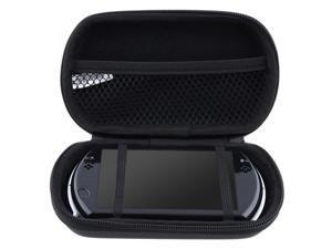 Eva Case for Sony PSP Go, Black