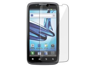 Reusable Screen Protector compatible with Motorola Atrix 2 MB865