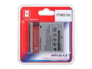 MYBAT Li-ion Battery Compatible With ZTE N9500 (Flash)