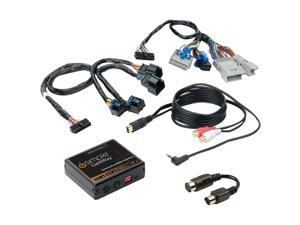Isimple Isgm12 Siriusxm Kit For Sxv-100/200 Tuner For Select Gm Vehicles