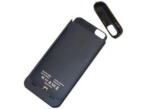 Wireless One Ip5Spc Power Case Compatible With iPhone® 5 ,Black