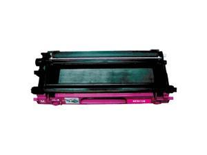G&G Magenta Toner Cartridge TN115 Page Yield.4K For Brother HL Series 4070 4040