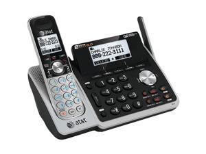 ATT ATTL88102 DECT 6.0 2-Line Expand Speakerphone with Caller ID