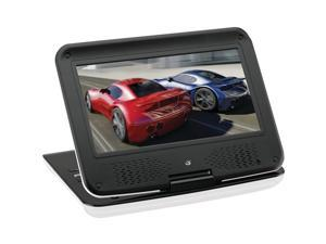"Gpx Pd901W Portable 9"" DVD Player"