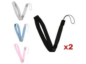 5 Color Hand Strap for Wii Remote PSP NDS DS Lite