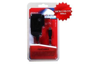 MYBAT Premium 4Ft Micro USB AC Home Wall Travel Charger W/ IC Chips For Cell Phones
