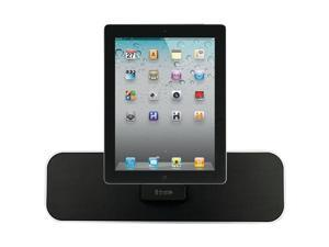 Ihome Id7S Portable Stereo System compatible with iPhone®/iPad®/iPod®