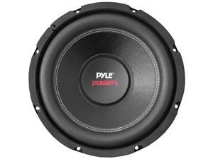 "PYLE CAR AUDIO PLPW10D NEW 10"" 1000 WATTS DUAL 4-OHM BLACK SUBWOOFER SPEAKER"
