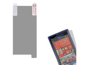 MYBAT Anti-grease LCD Screen Protector/Clear for HTC Windows Phone 8X