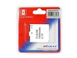 MYBAT High Quality Lithium Ion Battery For Microsoft Kin One - 1050mAh
