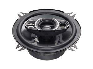 Clarion SRQ1332R Tweeter 300 Watts Peak Power Coaxial Car Speakers