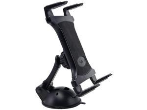 ARKON Universal Tablet Suction Mount, Black