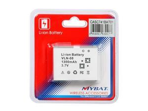 MYBAT Standard Li-Ion Battery For Casio G'zOne Brigade C741