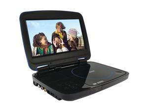 "Rca Drc99380 8"" Portable Dvd Player"