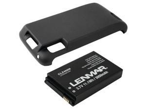 LENMAR 3000 mAh Cell Phone - Batteries