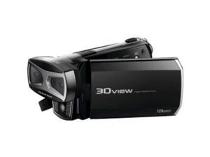 Dxg Usa Dxg-5F9V Hd 5.0 Megapixel 1080P High-Definition  3D & 2D Digital Video Camera