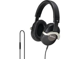 Sony Dr-Zx701Ip R Monitor Headphones Compatible With Apple® Ipod® / Iphone®