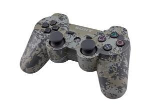 Sony 99000 Dualshock3 Wireless Controller for Playstation3 ,Urban Camouflage