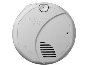 First Alert Sa320Cn Dual Sensor Smoke Alarm