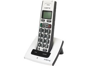 CLARITY 50603 Clarity 50603 dect 6 0 cordless amplified phone with clarity power  & call waiting caller id (sing