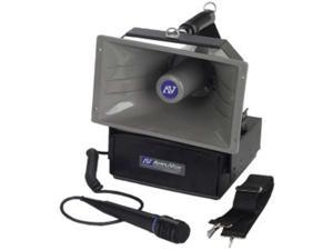 Amplivox S610A 50-Watt Half Mile Hailer