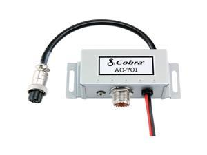Cobra Ac 701 Remote Connector Box For Cbr75Wxst