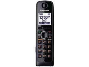 Panasonic Kx-Tga660B Additional Handset For Kx-Tg6600 Series