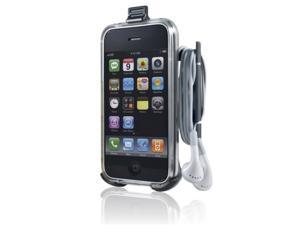 Marware Apple® iPhone® 3G / 3GS Hard Case W / Holster, Clear