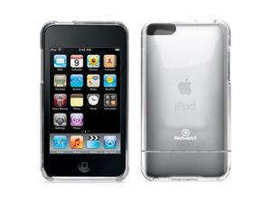 Nextware Apple® iPod touch® 3G / 2G Touch Thru Snap-on Case , Clear