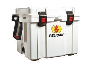 Pelican 32-45Q-Mc-Wht Mrn Dlx 45Qt Cooler