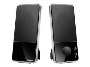 Dreamgear Isound-5225 Mymedia Speakers