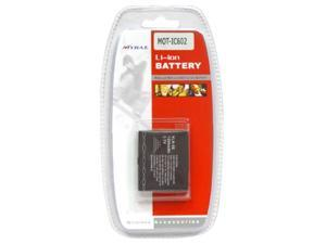 MYBAT Standard Quality Battery 1500 Mah Liion Compatible With Motorola Ic602 Buzz+