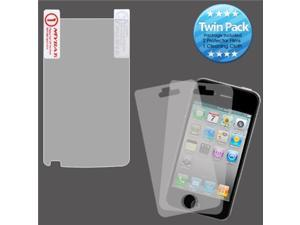 MYBAT Screen Protector Twin-Pack for HTC ADR6275 (Desire)