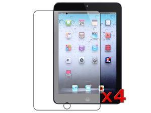 eForCity 4X Anti-Glare Matte Screen LCD Protector Guard Film compatible with Apple® iPad Mini / iPad mini with Retina display ...