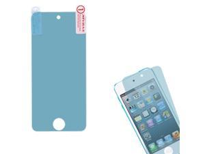 MYBAT Blue Tint Clear Film Screen Protector For Apple® iPod touch 5