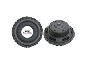 "Shallow Mount Subwoofer (12""; 600W)"