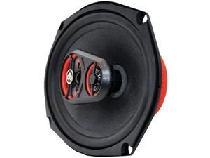 "db Drive 6"" x 9"" 300 Watts Peak Power Okur S1v2 Series Speakers"