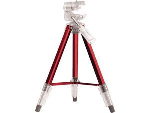 Digipower Tp-Tr47Red Tri Pops 4-Section Tripod , Red