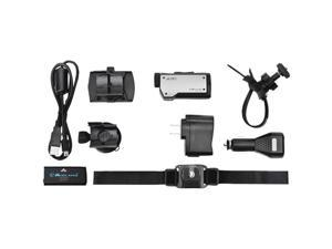 MIDLAND XTC260VP3 720 hd action camera kit
