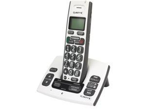 CLARITY 50615 Clarity 50615 dect 6 0 cordless amplified phone with clarity power  & call waiting caller id (incl
