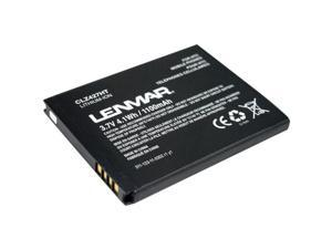 LENMAR 1100 mAh Cell Phone - Batteries