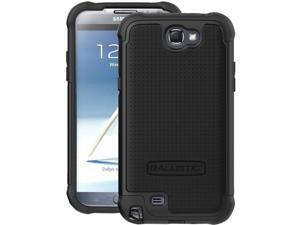 Ballistic SG Series Case for Samsung Galaxy Note 2 SG1072-M005 Black