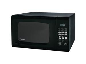 Magic Chef Mcm990B .9 Cubic-Ft Microwave Oven  With Digital Touch , 900-Watt