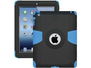 Trident Ams-New-iPad-Bl Kraken Ams Case compatible with The New iPad(R) 3Rd Gen ?? Blue