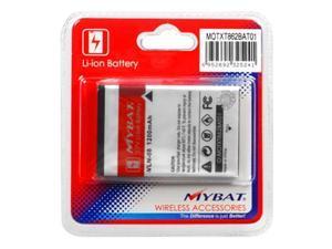 MYBAT Standard Battery For Motorola Bravo MB520, DEFY MB525, DROID 3 XT862, Milestone 3 XT883
