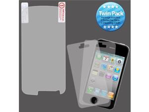 MYBAT 2-Pack Screen Protector compatible with Samsung© i515 (Galaxy Nexus)