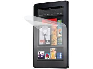 iLuv IAK1601 Glare Free Screen Protective Film Kit for Kindle Fire Clear