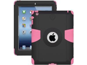 Trident Ams-New-iPad-Pk Kraken Ams Case compatible with The New iPad(R) 3Rd Gen ??Pink