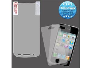 MYBAT 2-Pack Screen Protector compatible with Samsung© Nexus S /S 4G